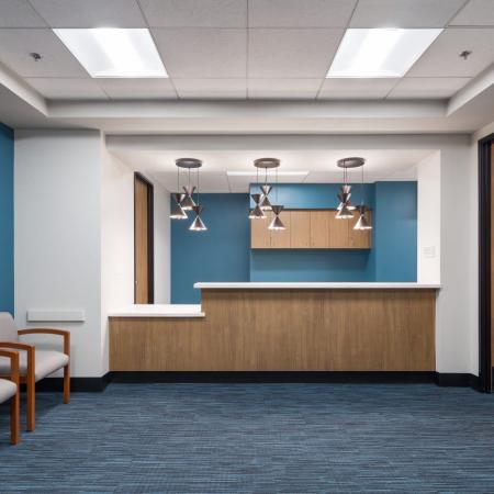 Desert Orthopedic Secondary Lobby